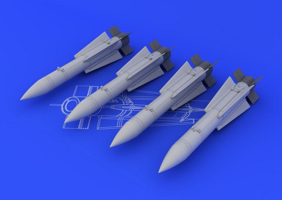 Eduard AIM-54C Phoenix