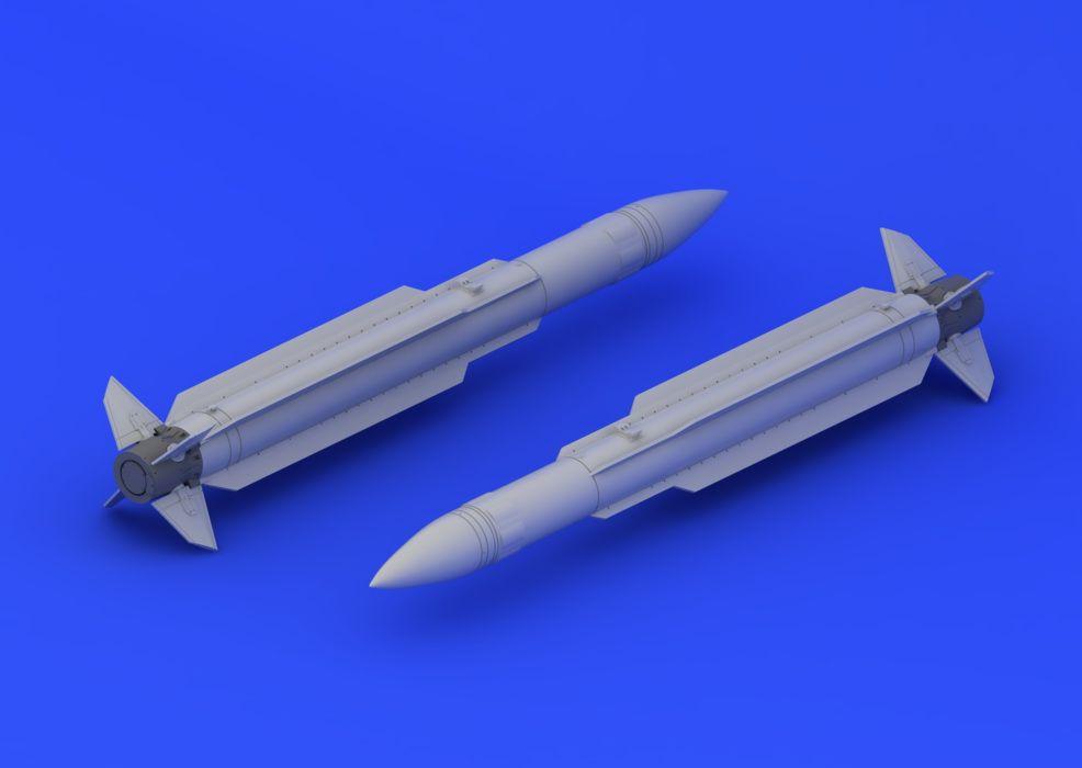 Eduard AGM-78 Standard ARM