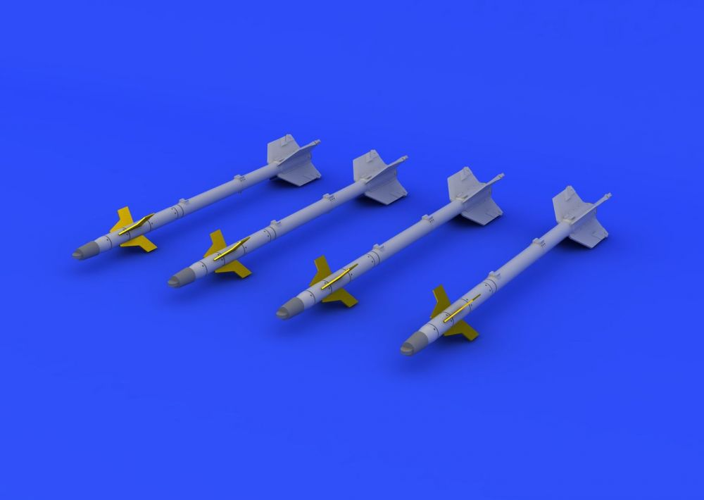 Eduard AIM-9J Sidewinder
