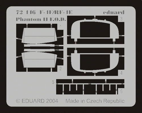 Eduard F-4F/RF-4E F.O.D. (Revell)