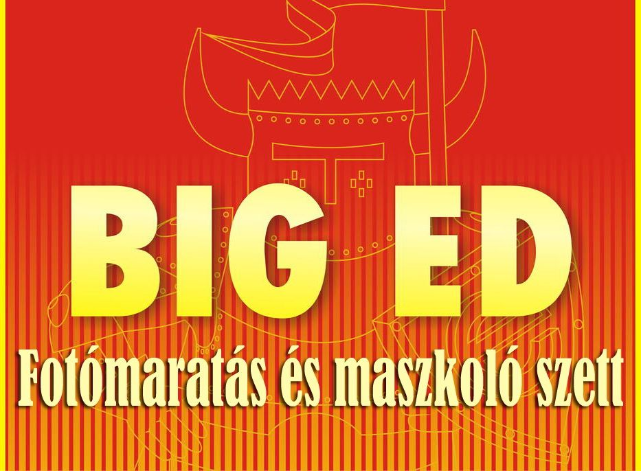 Eduard Big Ed A-10 (Hobby Boss)