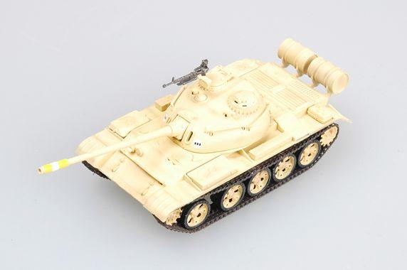 Easy Model T-54 Iraq 1991