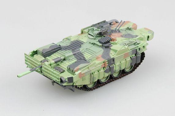 Easy Model Strv-103MBT Strv-103C