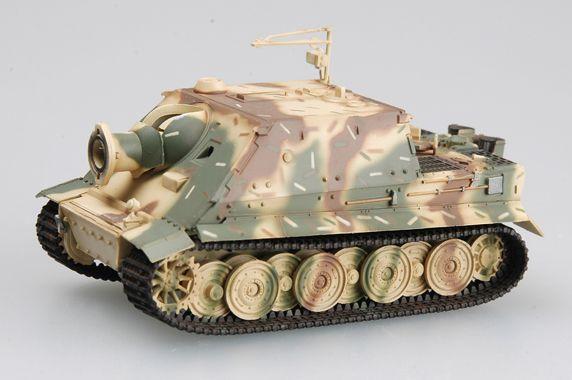 Easy Model German Leopard 2 A6
