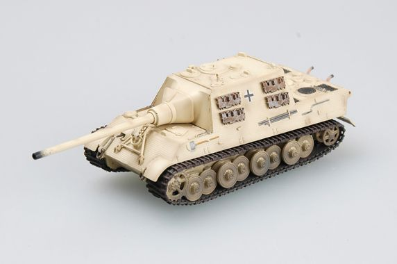 Easy Model Jagd Tiger (Porsche) 305009 Germany 1944