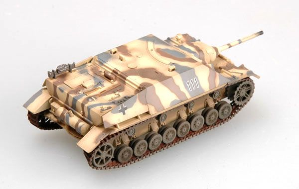 Easy Model Jagdpanzer IV Germany 1945