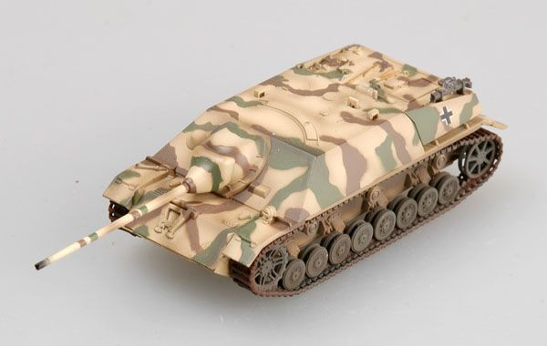 Easy Model Jagdpanzer IV German Army 1945