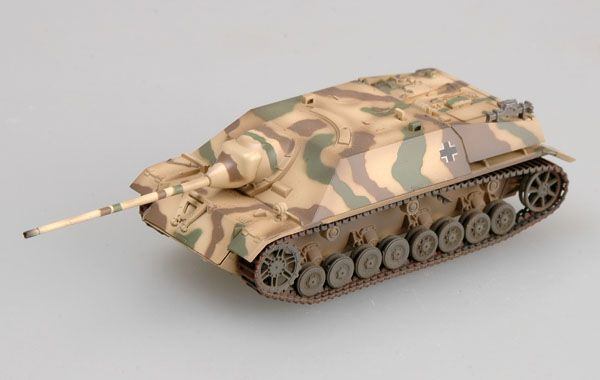 Easy Model Jagdpanzer IV German Army 1944