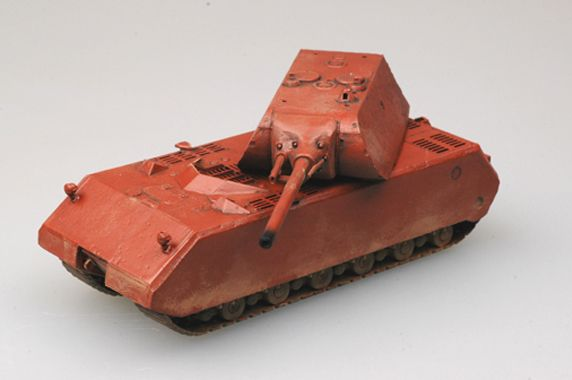 "Easy Model ""MOUSE""Tank-German Army"