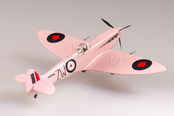 Easy Model Spitfire Mk VB RAF 140 Sqn 1941