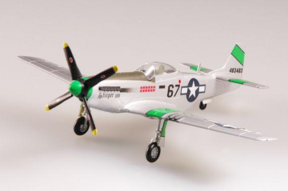 Easy Model P-51D-45FS,15FG,1945