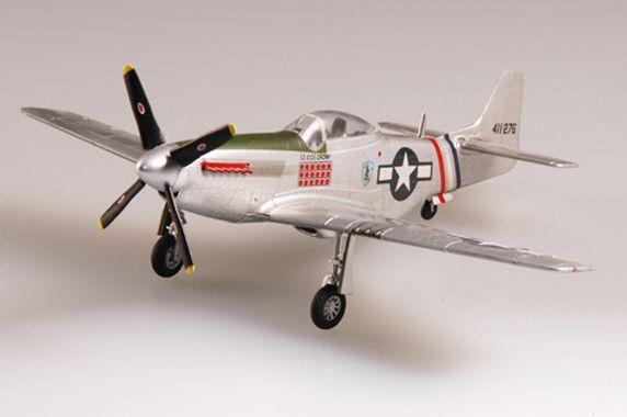Easy Model P-51K LT.Col Older 23FG