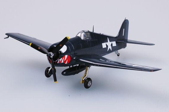 Easy Model F6F-5 VF-27 USS Princeton 1944