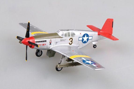 Easy Model P-51C Mustang