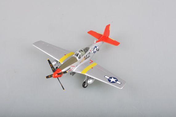 Easy Model P-51D 301FS
