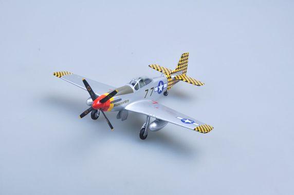 Easy Model P-51K LT.COL OLder 23rd FG