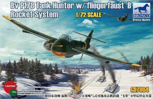 Bronco Blohm & Voss BV P178 Tank Hunter