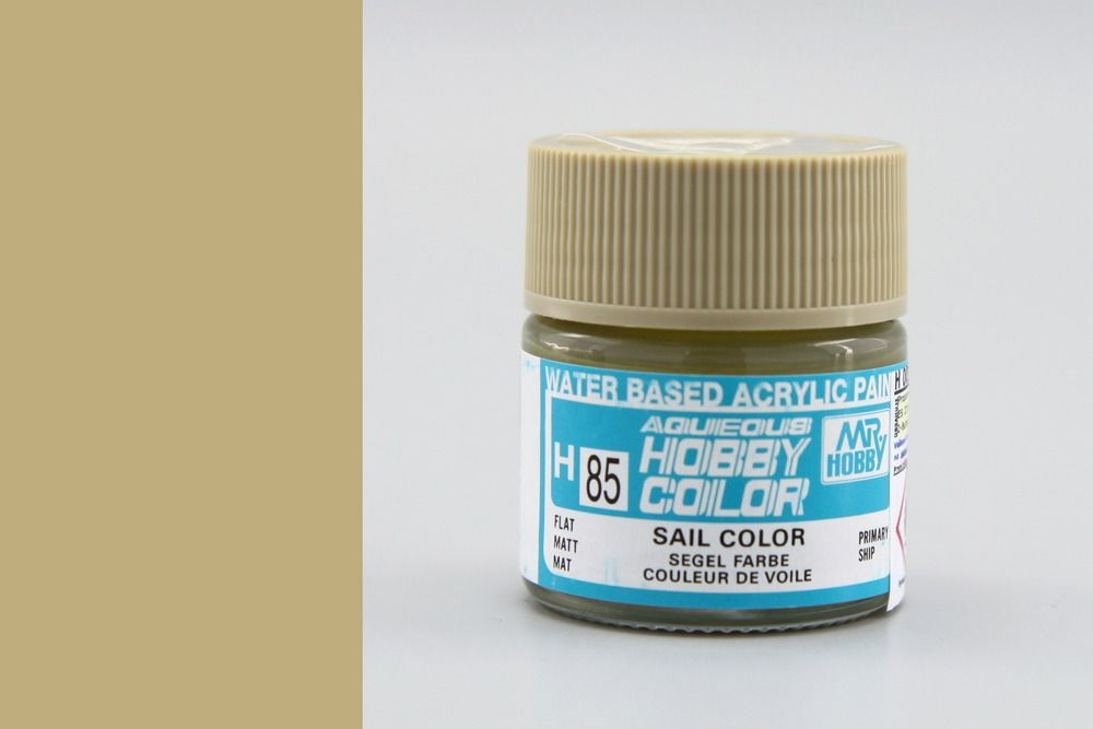 Mr Hobby Aqueous Color - Sail Color (matt)