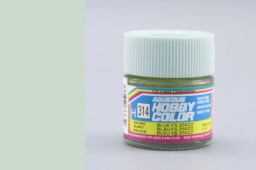 Mr Hobby Aqueous Color - Blue FS35622