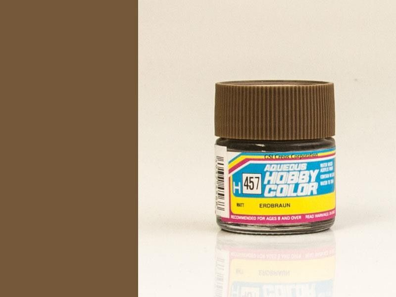 Hobby Color H457 Earth brown