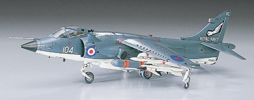 Hasegawa Sea Harrier FRS Mk.1
