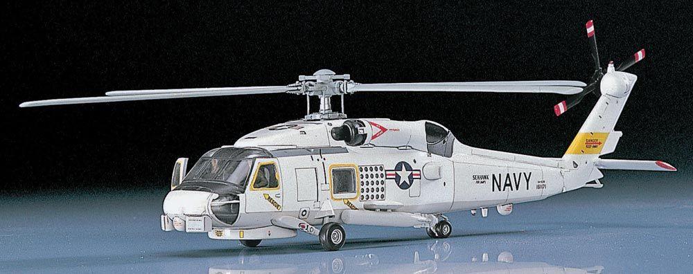 Hasegawa SH-60B Seahawk