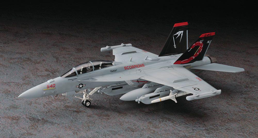 Hasegawa EA-18G Growler