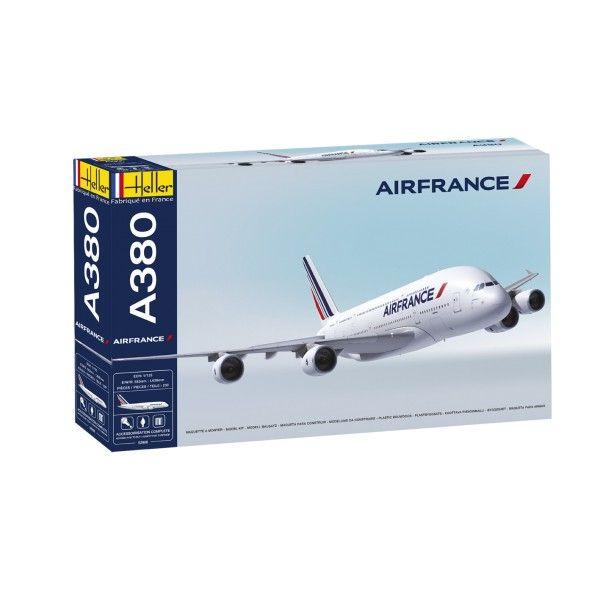 Heller Airbus A380 Air France
