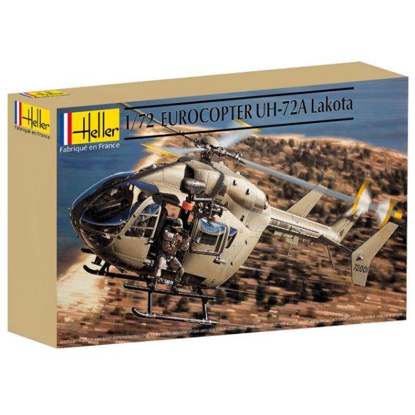 Heller Eurocopter UH-72A ''Lakota''