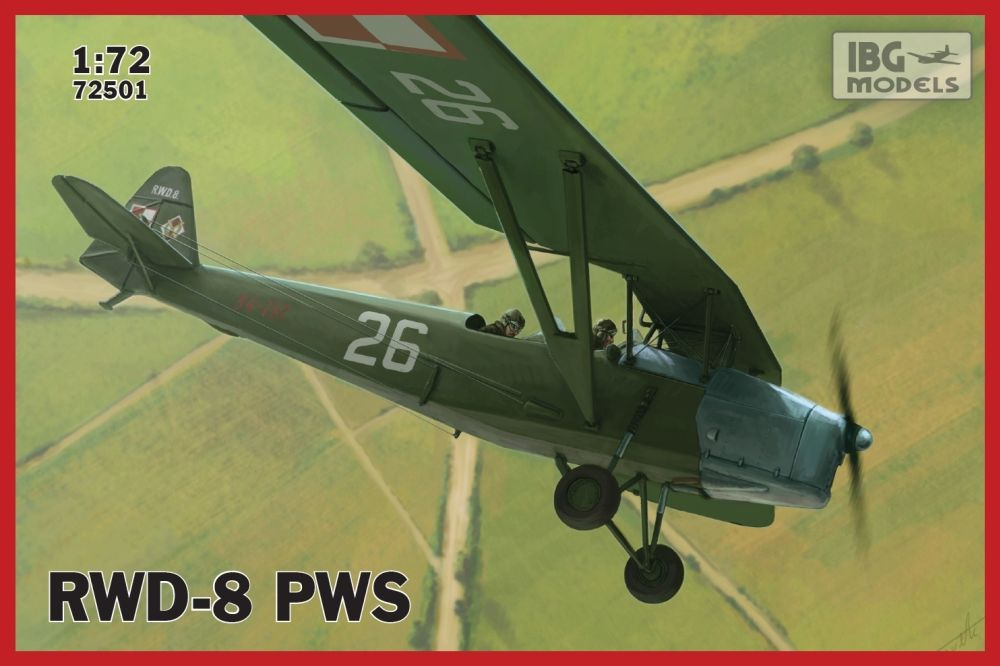 IBG RWD-8 PWS
