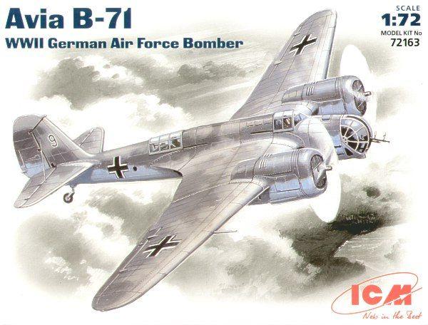 ICMAvia B-71