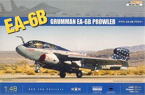 Kinetic EA-6B