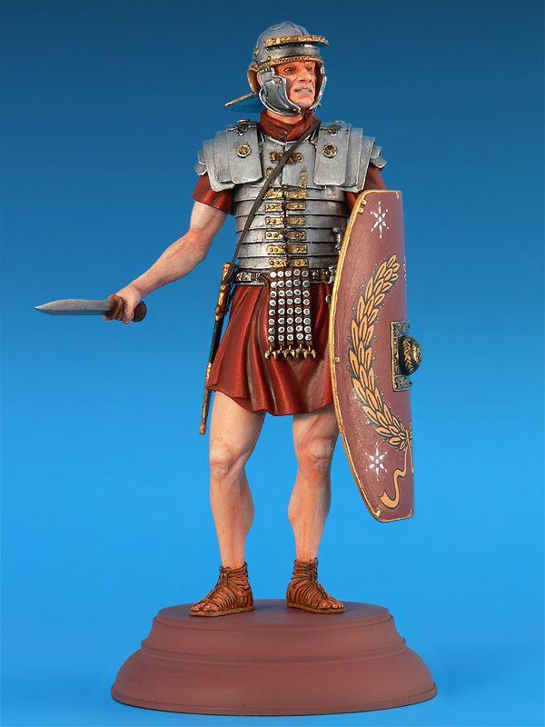 MiniArt Roman Legionary I Century AD