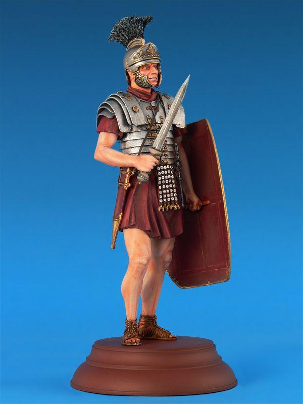 MiniArt Praetorian Guardsman II Century AD