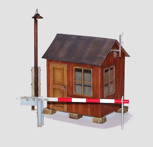 Plus Model Guard post