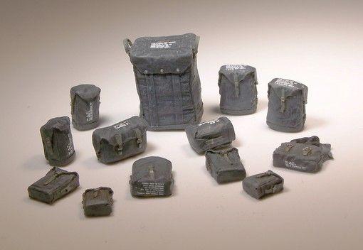 Plus Model U.S. Waterproof bags