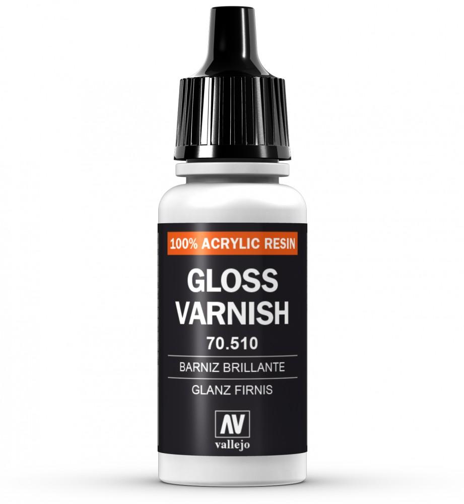 Vallejo Model Color 193 Gloss Varnish