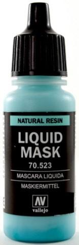 Vallejo Model Color 197 Liquid Mask