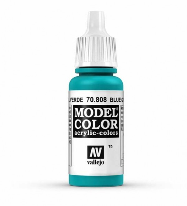 Vallejo Model Color 70 Blue Green