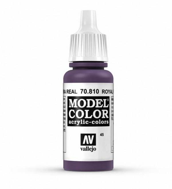 Vallejo Model Color 45 Royal Purple