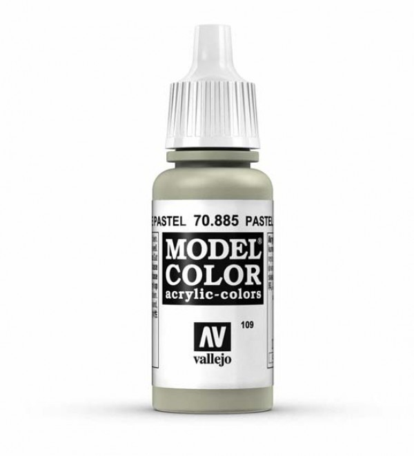 Vallejo Model Color 109 Pastel Green