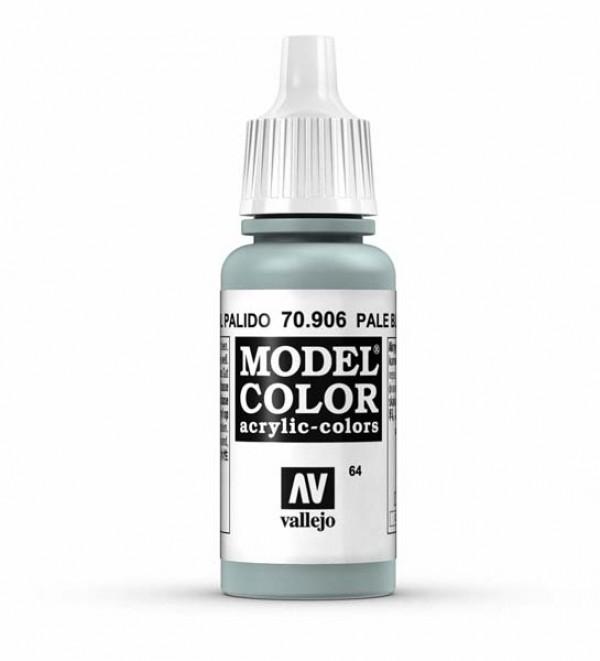 Vallejo Model Color 64 Pale Blue
