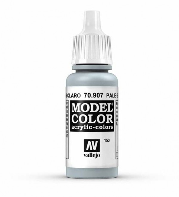 Vallejo Model Color 153 Pale Greyblue