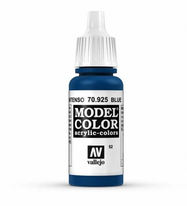 Vallejo Model Color 52 Blue