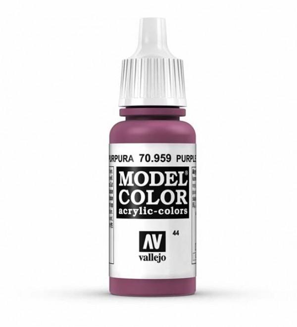Vallejo Model Color 44 Purple