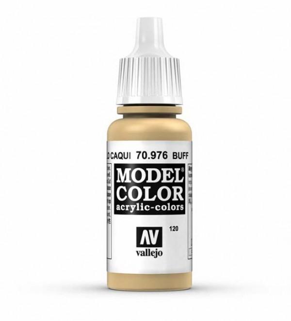 Vallejo Model Color 120 Buff