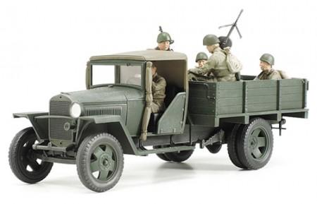 Katonai jármű