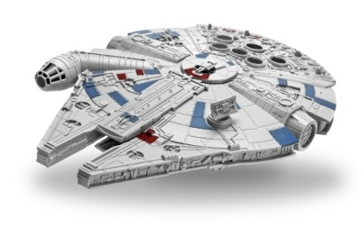 Star Wars és sci-fi