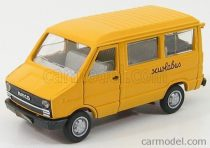 OLDCARS IVECO FIAT DAILY SCUOLABUS