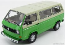 Schuco VOLKSWAGEN T3 MINIBUS 1979